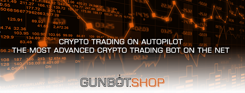 Frequently asked questions about Gunbot shop